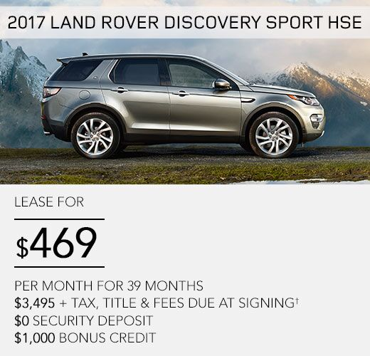 Kansas City Kansas Land Rover Dealership