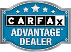 CarFax Advantage Dealer Logo