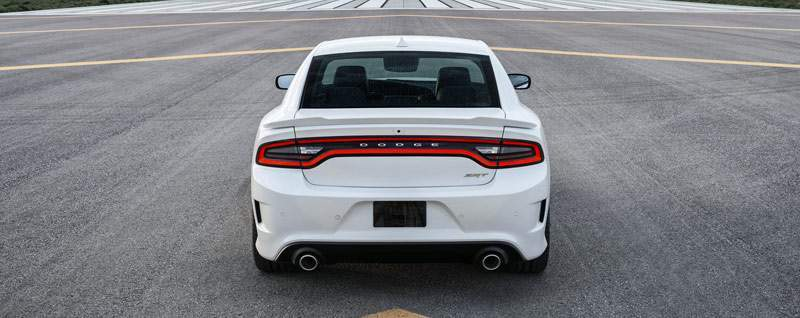 Dodge Charger Exterior