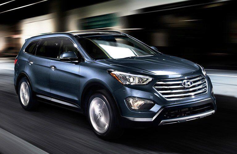 Used Hyundai Vehicles Leavenworth KS