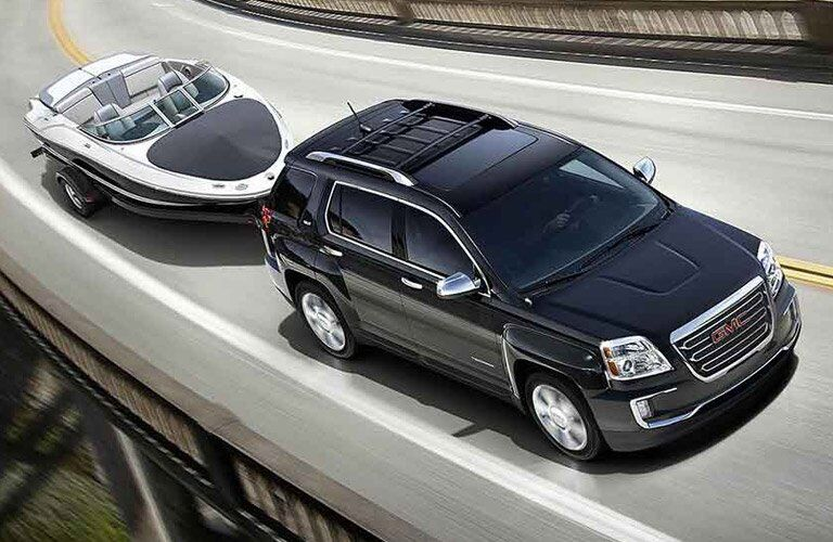 Used GMC Terrain near Leavenworth, KS