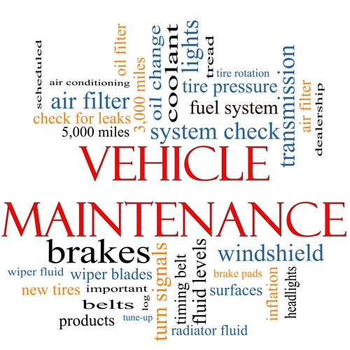 What is a maintenance plan?