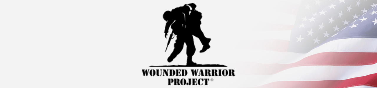 Wounded Warrior Project Partner