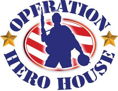 Operation Hero House