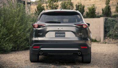2016 Mazda CX-9 vs 2016 Nissan Pathfinder