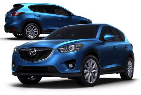 2014 Mazda CX-5 Lodi Clifton NJ