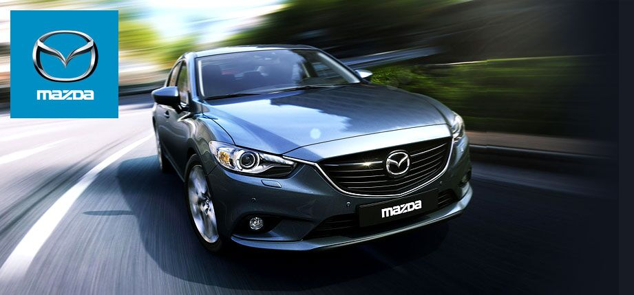 2014 Mazda6 Lodi Clifton NJ