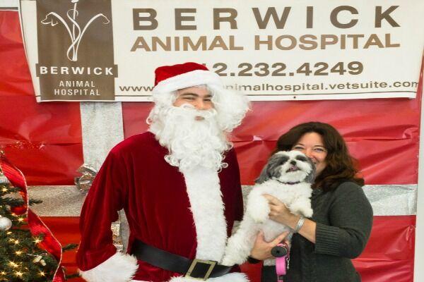 Berwick Animal Hospital