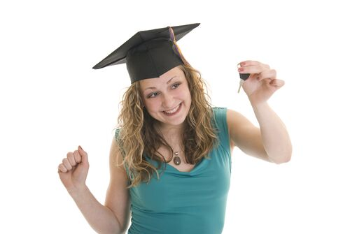 Auto loan incentives for recent grads