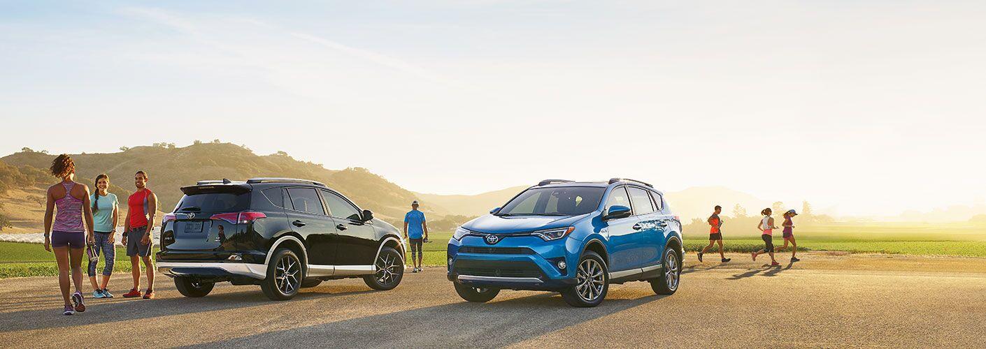 Toyota Dealership In La Crescenta Ca