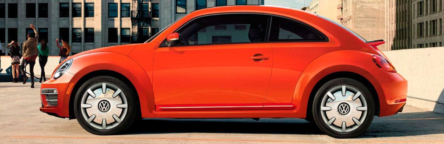 2017 Volkswagen Beetle West Islip NY