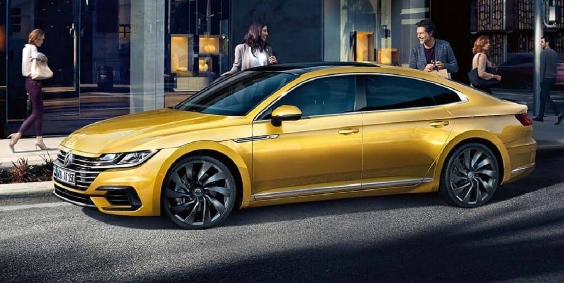 Research Future 2019 VW Arteon on Long Island NY