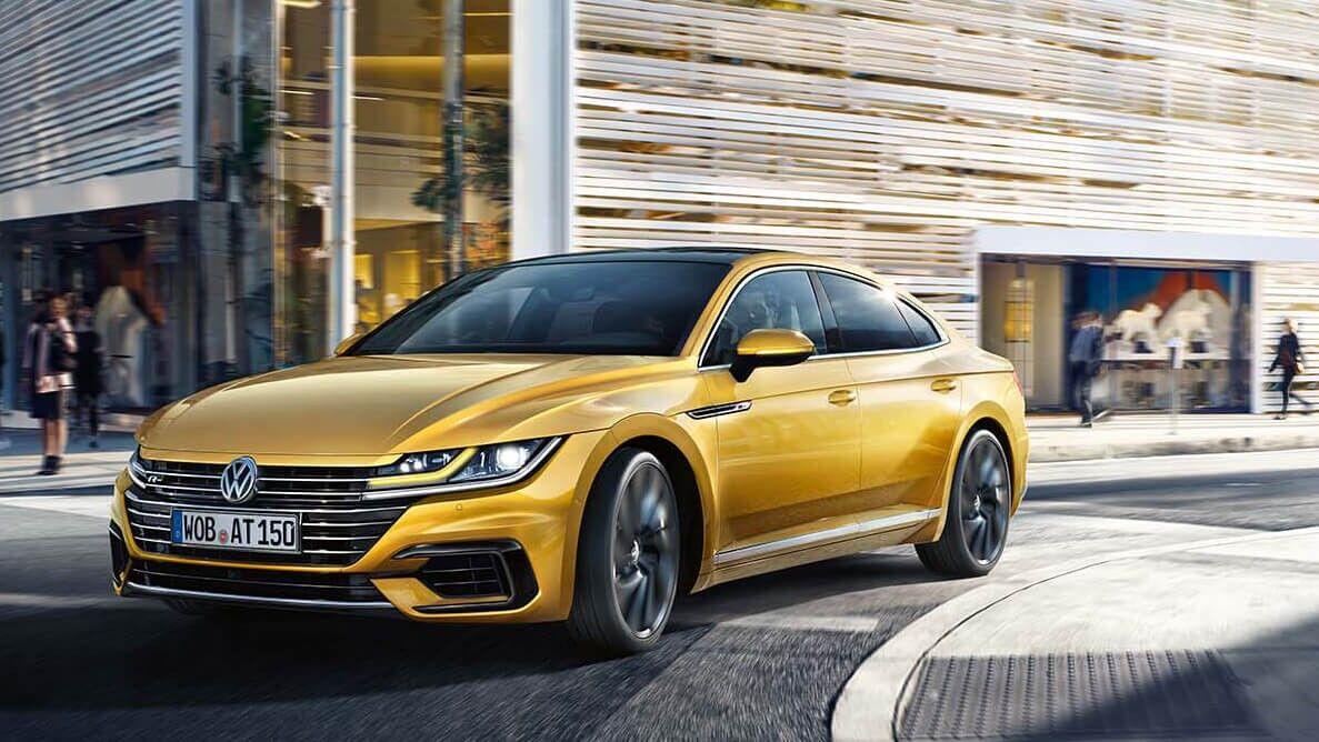 Long Island NY - 2019 Volkswagen Arteon Overview