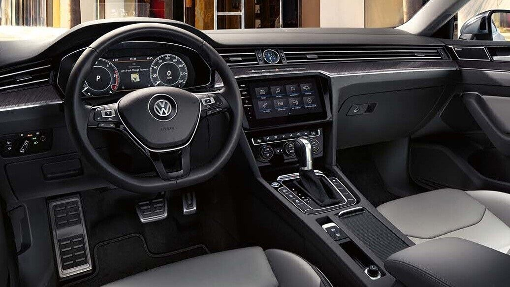 Long Island NY - 2019 Volkswagen Arteon Interior