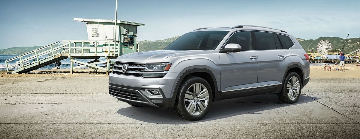 Why Buy 2019 VW Atlas on Long Island NY