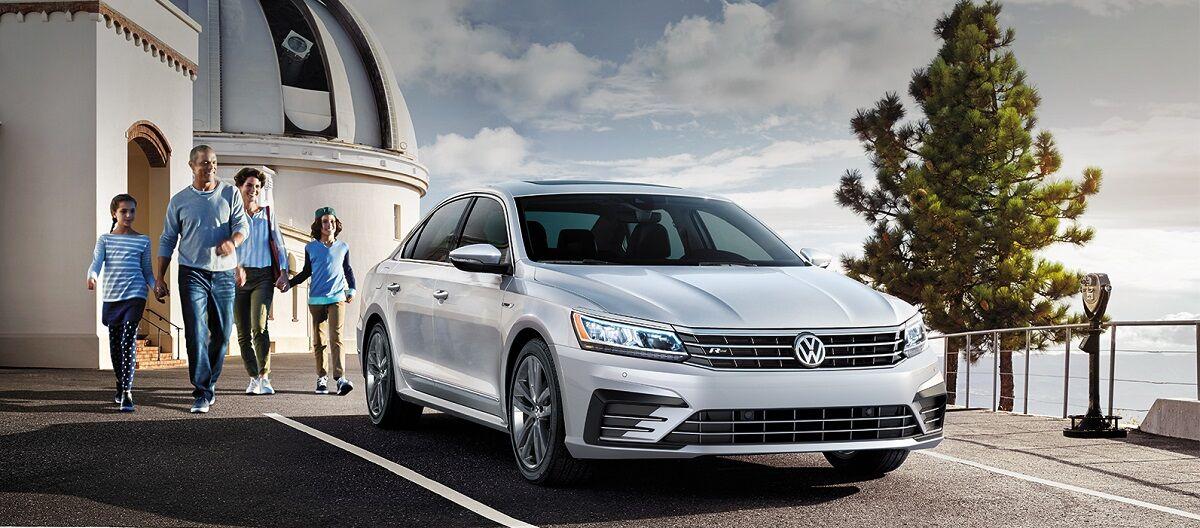 2019 Volkswagen Passat near Sayville NY
