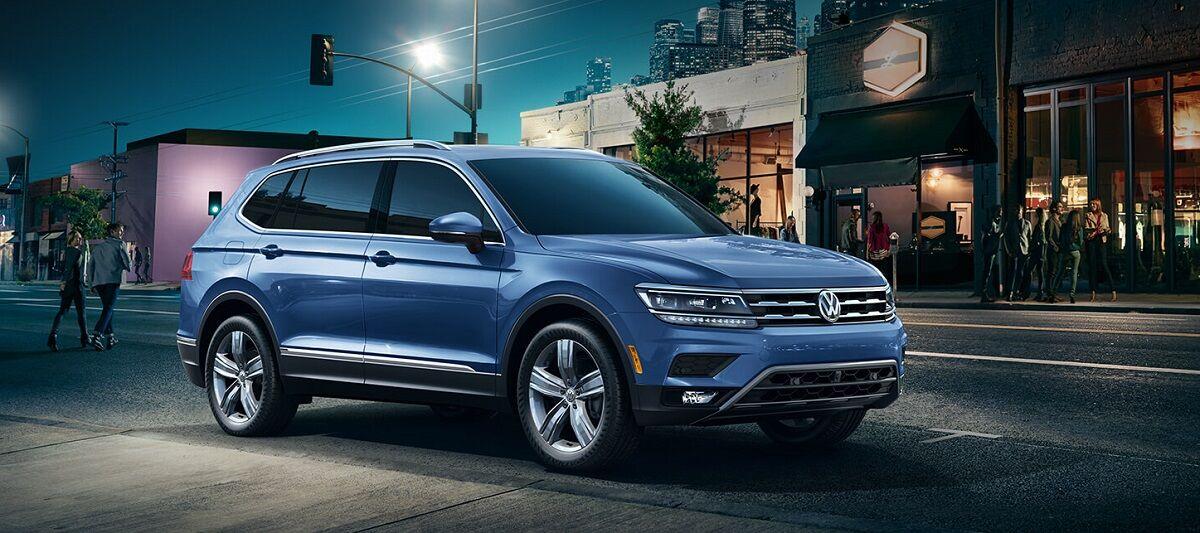 2019 Volkswagen Tiguan near Sayville NY
