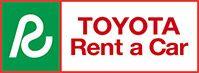 Toyota Rent a Car Toyota Pasadena
