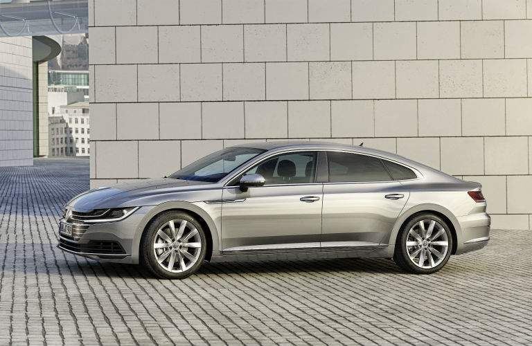 2018 Arteon will have an R-Line model available when it launches