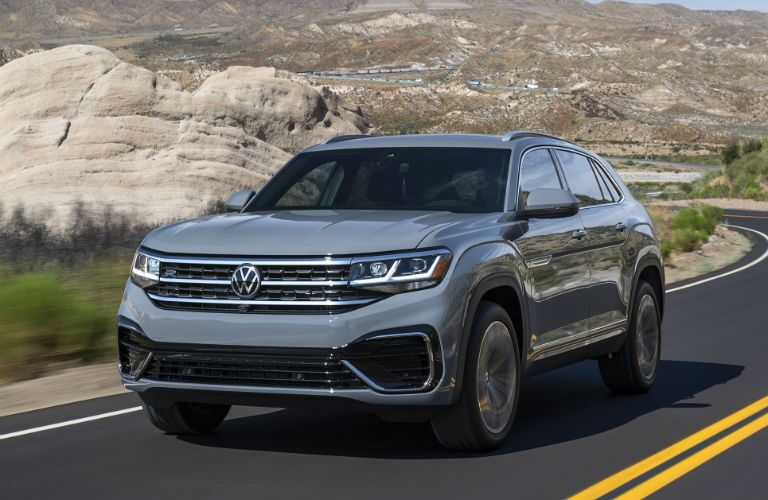 2020 volkswagen atlas cross sport near pensacola fl 2020 volkswagen atlas cross sport near