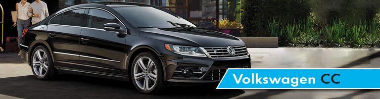 Volkswagen CC Daphne AL