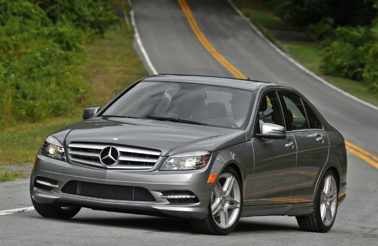Used Mercedes-Benz C300 Sport Houston TX