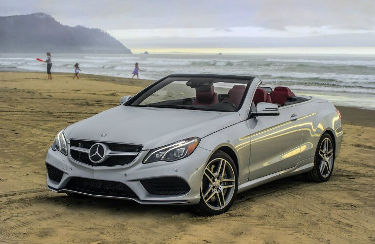 Used Mercedes-Benz E-Class Cabriolet in Houston TX