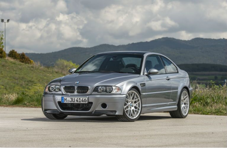 Used 2013 BMW M3 Houston TX