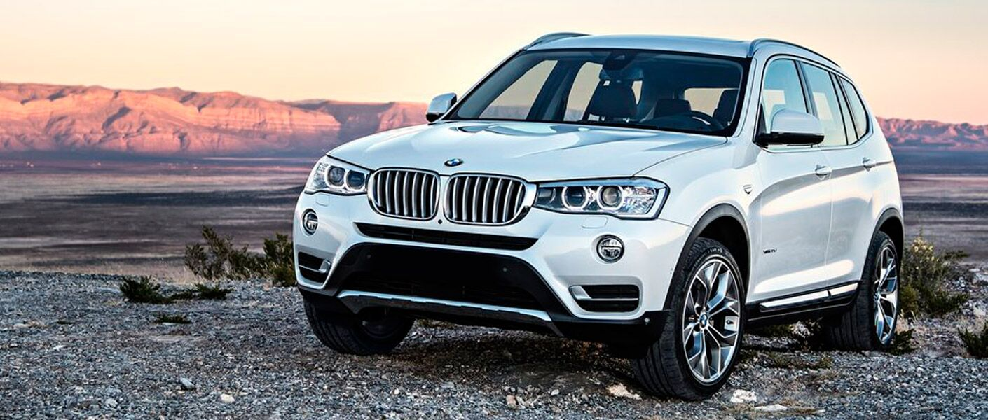 Used BMW X3 Houston TX