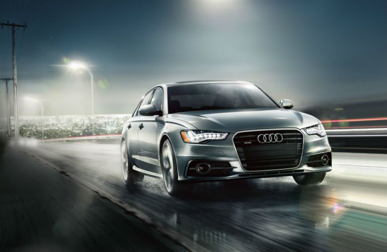 Used Audi A6 Houston TX