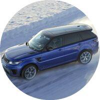 Land Rover Performance Cars Houston TX