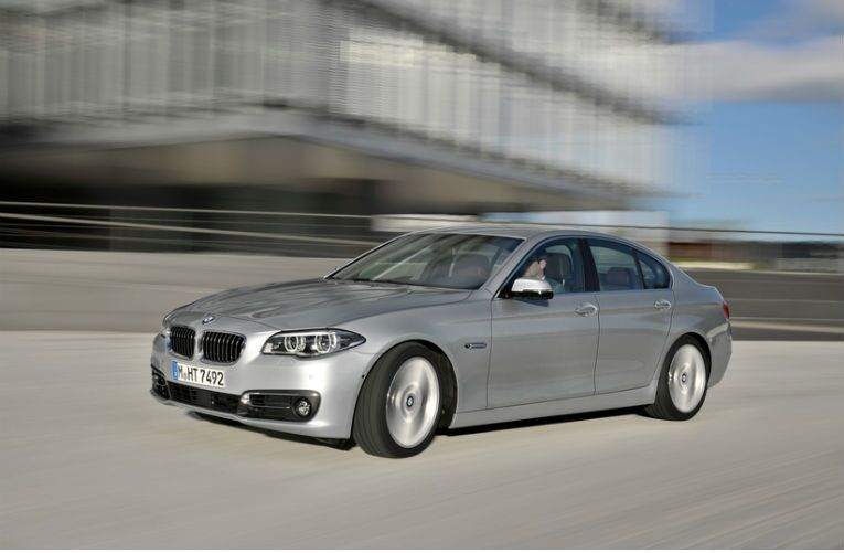 Used BMW 5 Series Houston TX