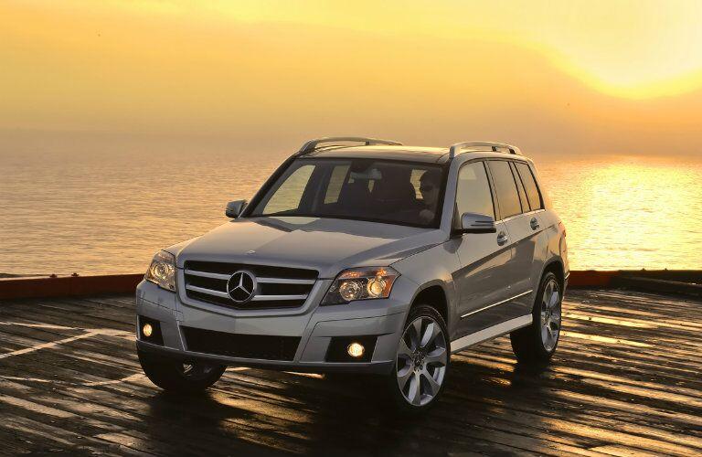 Used Mercedes-Benz GLK Houston TX