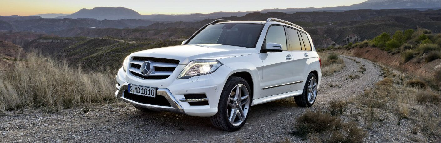 used mercedes benz glk houston tx