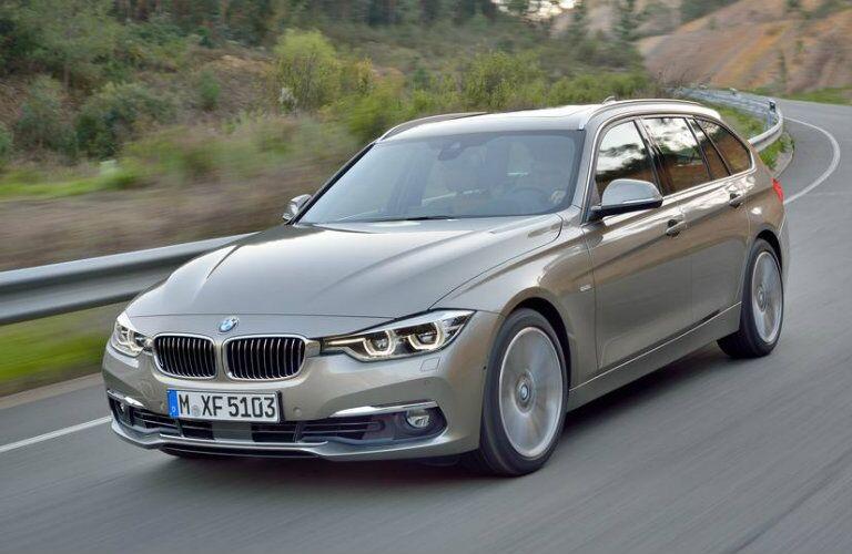 Used BMW 3 Series Sport Wagon Model