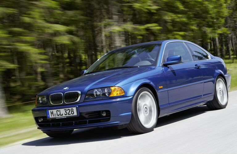 Used BMW 3 Series Older Used Model