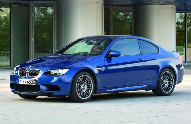 Used BMW M Series M5 Houston TX