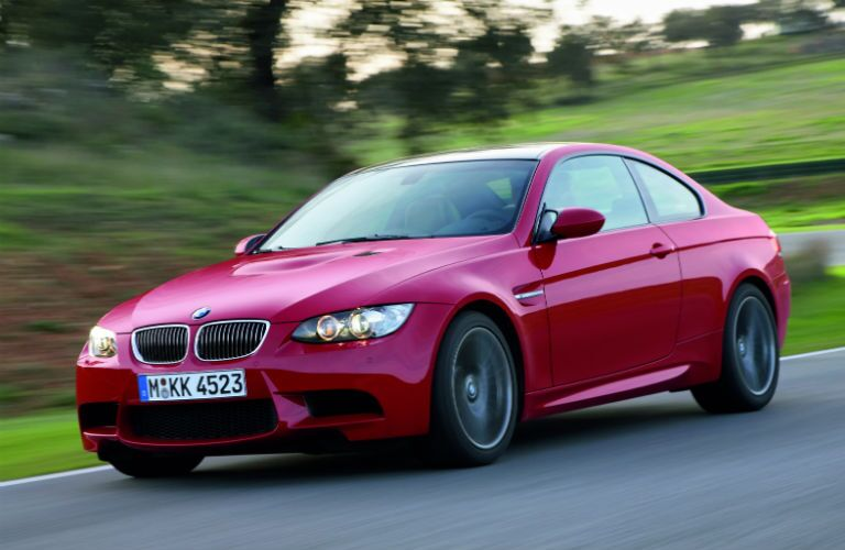 Used BMW M Series M3 Coupe Houston TX