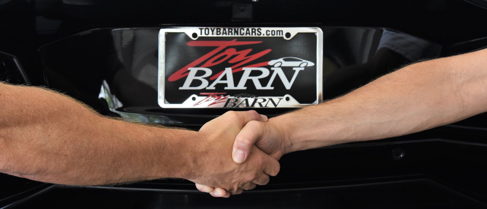 Toy Barn Trust Used Cars