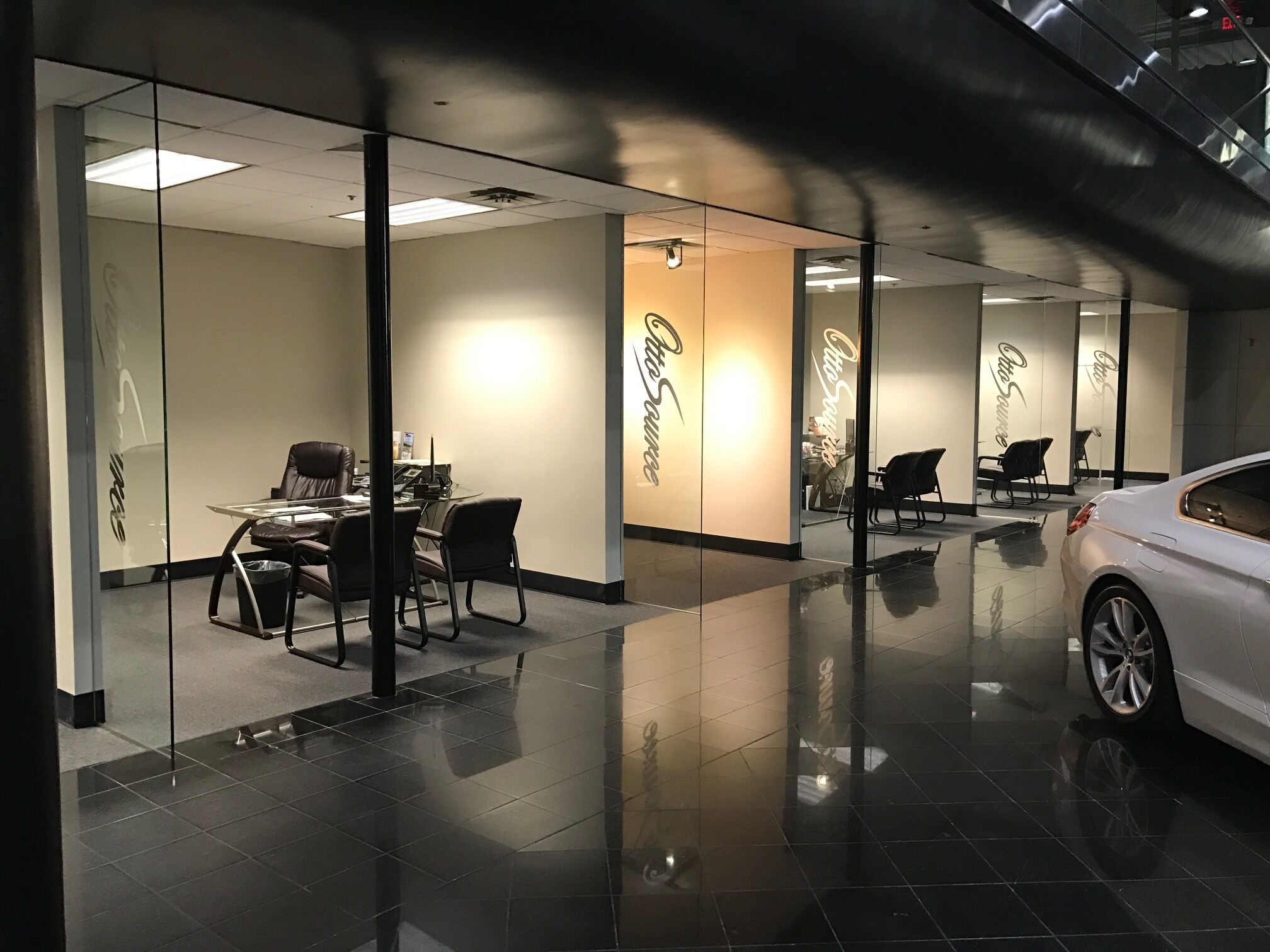 About Ottosource A Dallas Tx Dealership