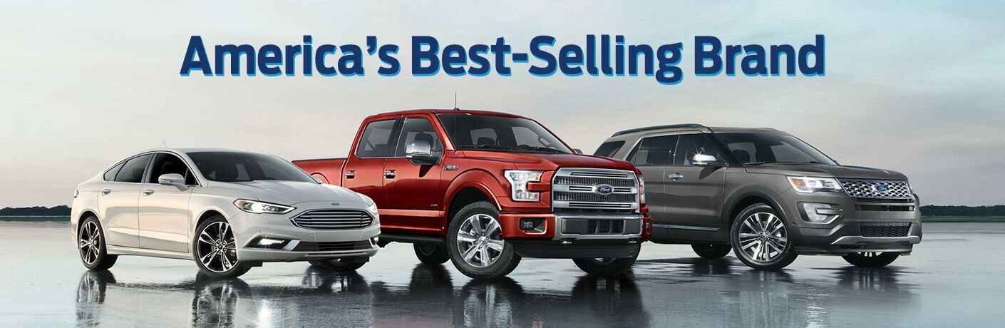 Ford incentives ford motor company 2017 2018 best cars for Ford motor company incentives