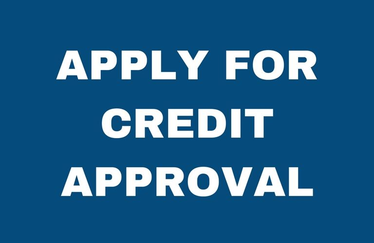 Apply for online credit approval with Middleton Ford