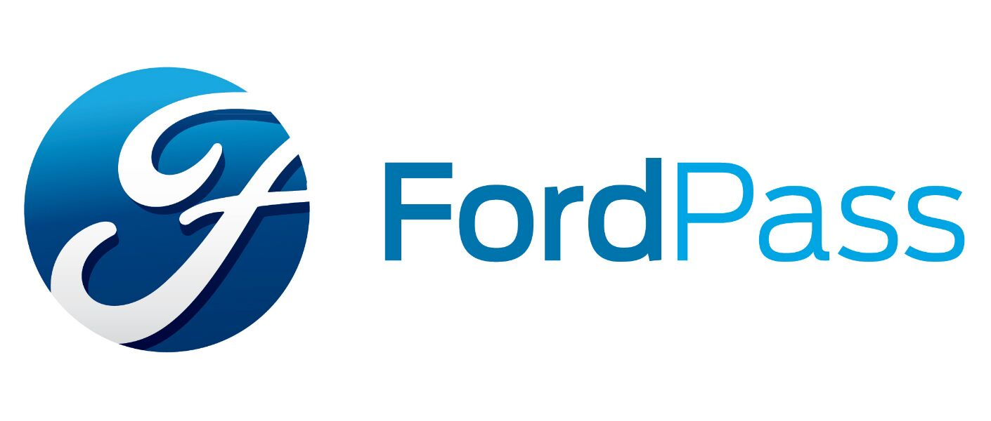FordPass logo