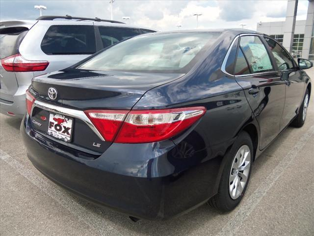 is fox toyota running any holiday sales on new toyota cars?