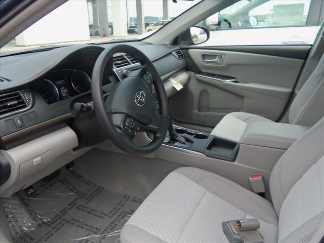rebates on the 2017 toyota camry near knoxville tn