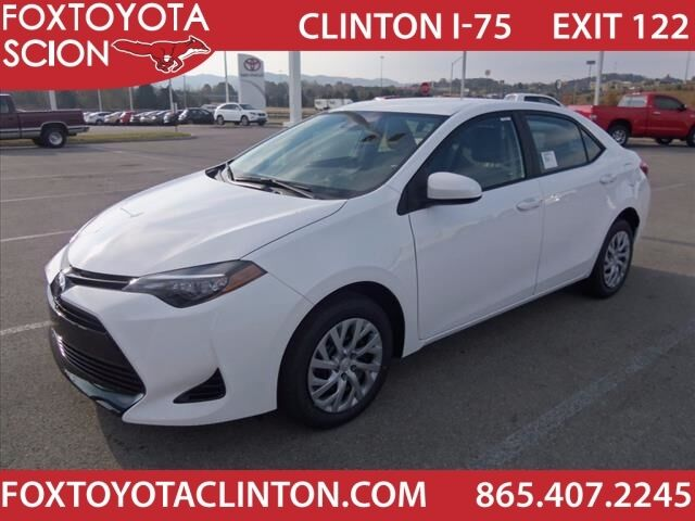 where can i get a good deal on the 2017 toyota corolla?