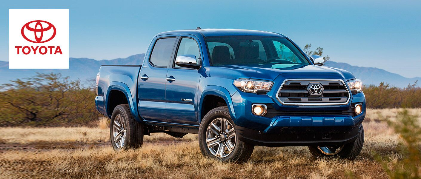 2016 Toyota Tacoma in Knoxville TN