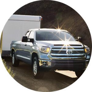 how much towing power does the 2016 toyota tundra offer?