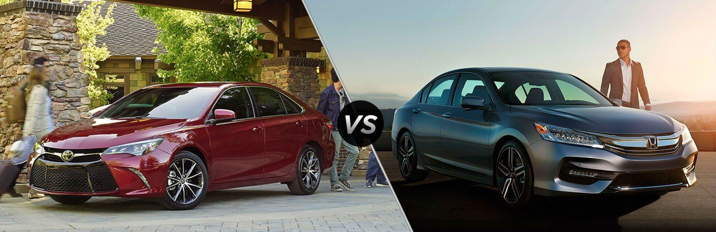2017 toyota camry vs 2017 honda accord for Honda vs toyota reliability