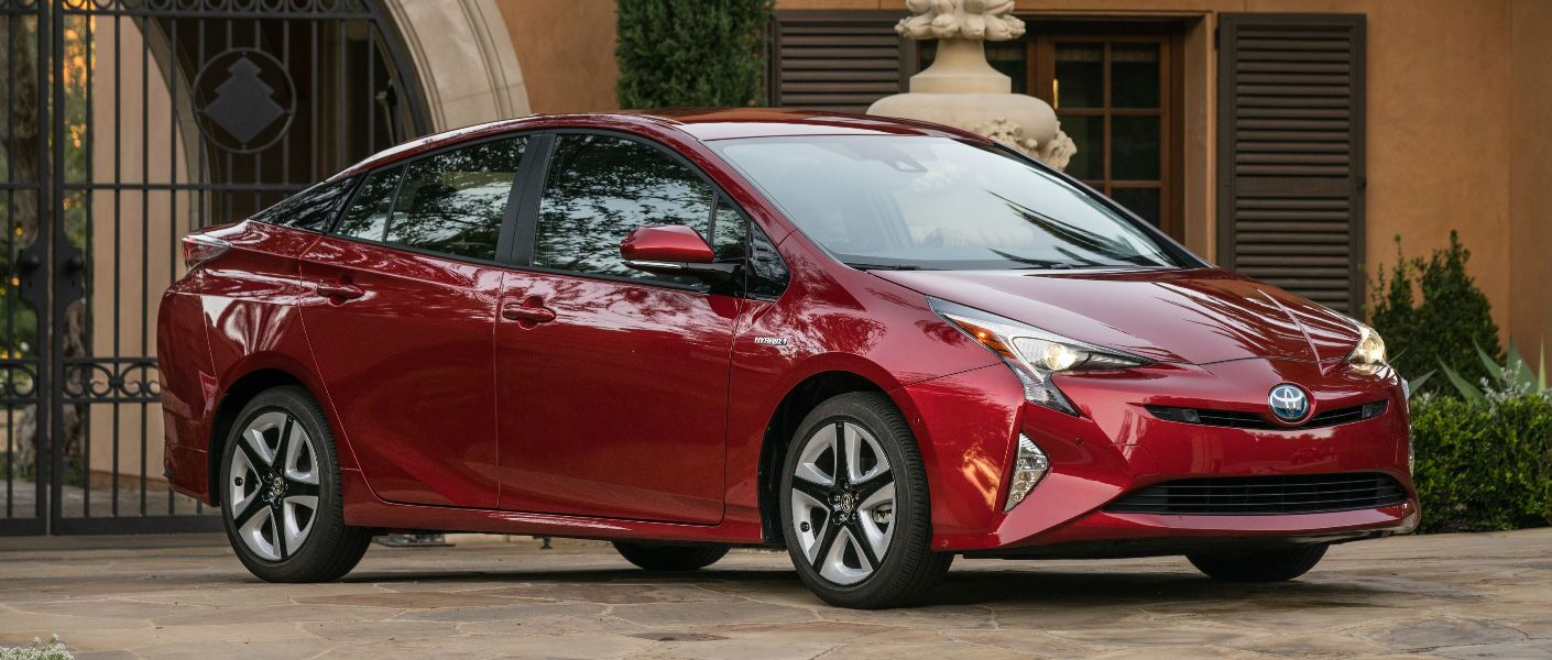 2017 Toyota Prius Knoxville TN